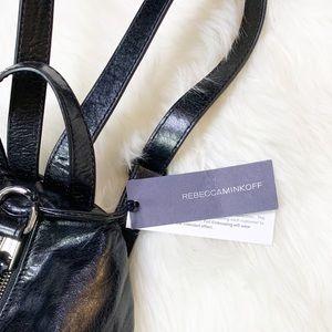 Rebecca Minkoff Bags - Rebecca Minkoff | Nappa Leather Julian Backpack